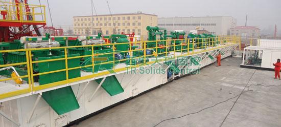 drilling fluids system,drilling mud system manufacturer