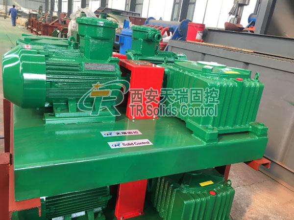 Awesome mud agitator| Mud agitator| Coupling type agitator| TR mud agitator
