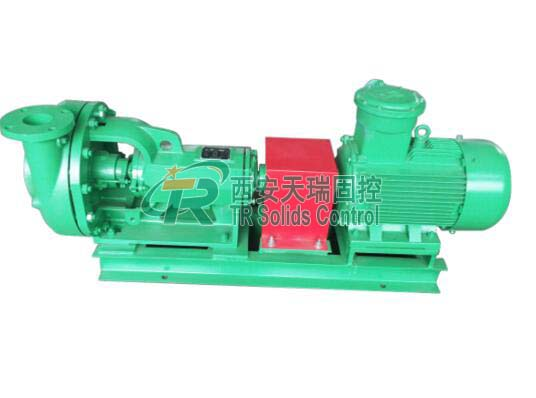 Drilling fluid centrifugal pump, slurry mission pump, top quality centrifugal pump, China mission pump supplier