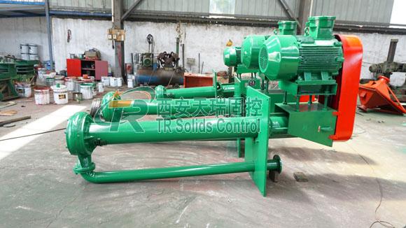 Drilling submersible slurry pump, excellent YZ series submersible slurry pump