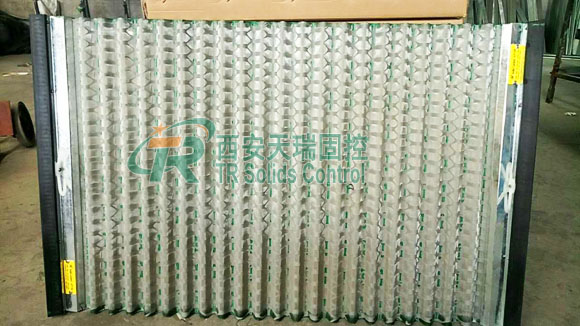 Oil shaker screen, Derrick replacement shaker screen, PMD shaker screen, API screen