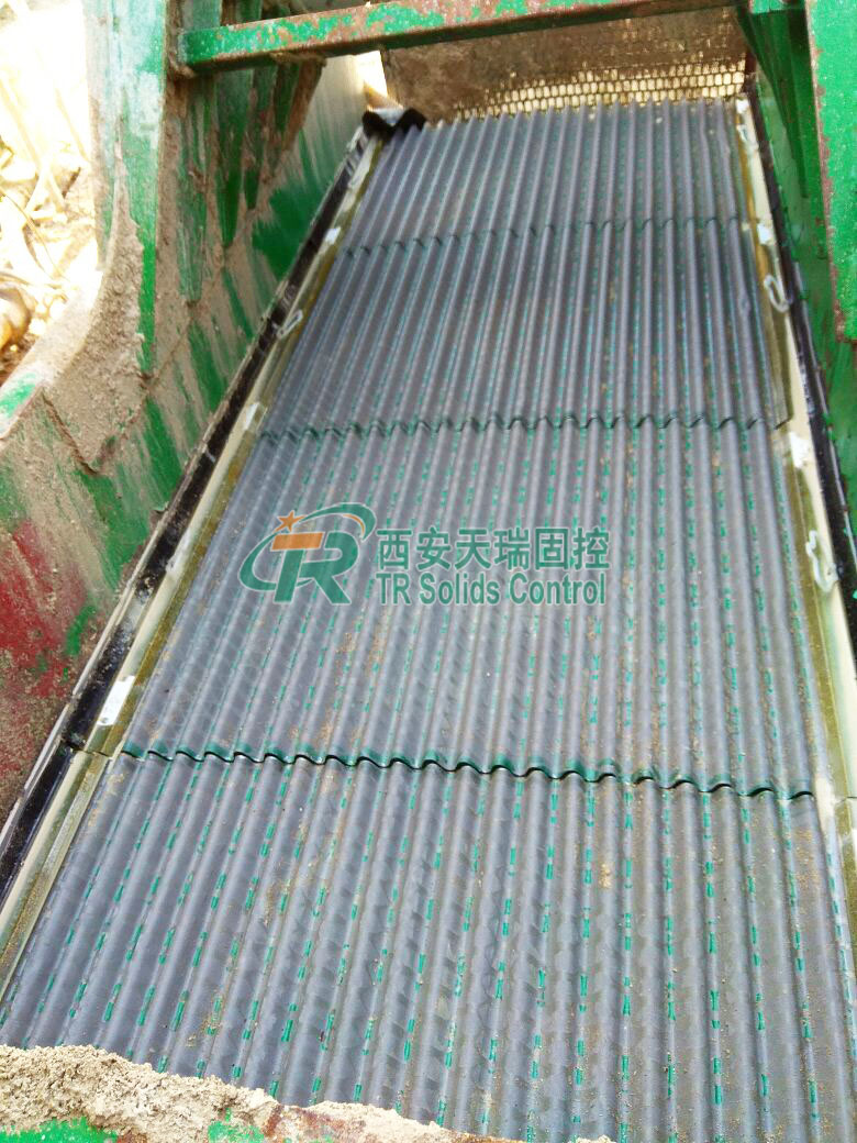 Good service shaker screen, shaker screen for oil & gas drilling, API shaker screen