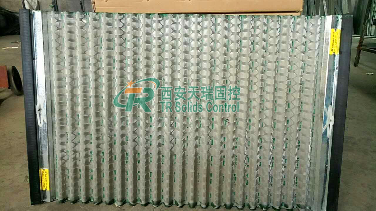 Mud shaker screen, drilling shaker screen, shaker shaker manufacturer
