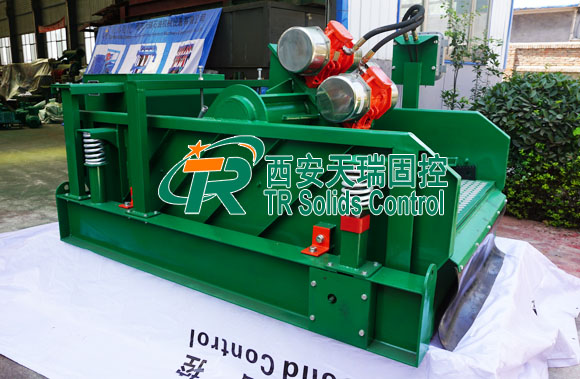 Shale shaker for drilling mud system, good performance shale shaker, China shale shaker supplier
