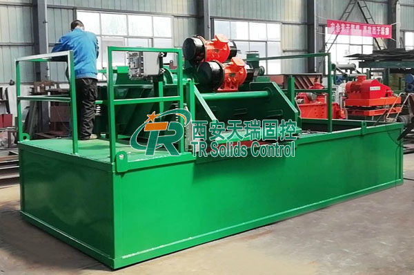 High efficiency drying shaker, China drying shaker supplier, linear motion shale shaker