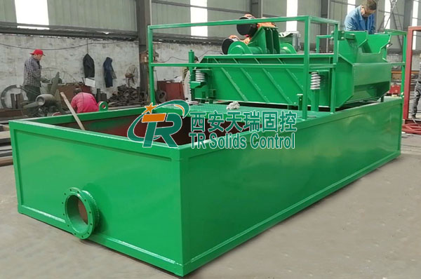 Good price drying shaker, solids control drying shaker, oil sludge shale shaker