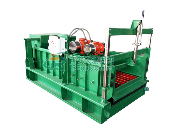 Factory price shale shaker, high G force shale shaker for sale