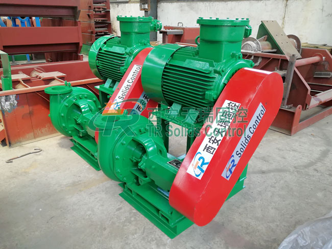 Shear pump for oil and gas drilling, API standard shear pump