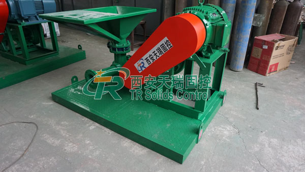 Mud shear pump supplier, solids control shear pump for sale