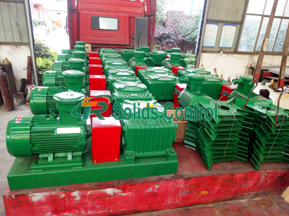 Mud agitator supplier, factory price mud agitator, high efficiency mud agitator