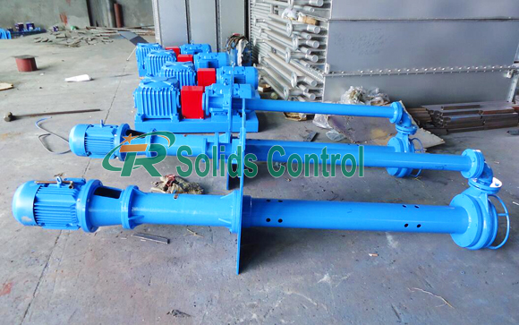 China submersible slurry pump supplier, good price submersible pump