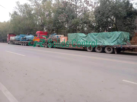 Asphalt transfer pump for sale, crude oil treatment equipment