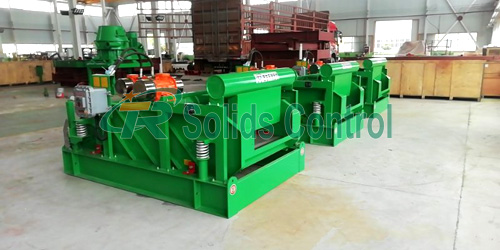 Shale shaker for oil gas drilling, solid control shale shakers