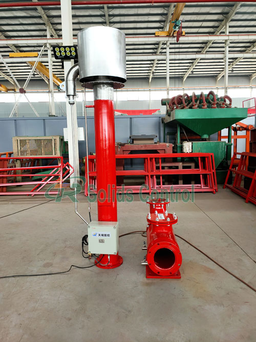 Oilfield flare ignition device, high efficiet flare ignition device