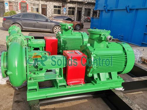 TRSB8*6-14J(75kw) centrifugal pumps